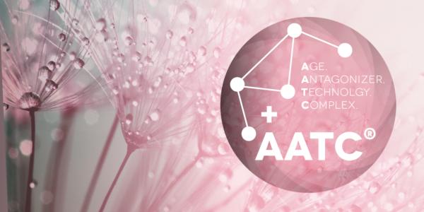 Die perfekte Kombination: AATC®  Wirkstoffkomplex