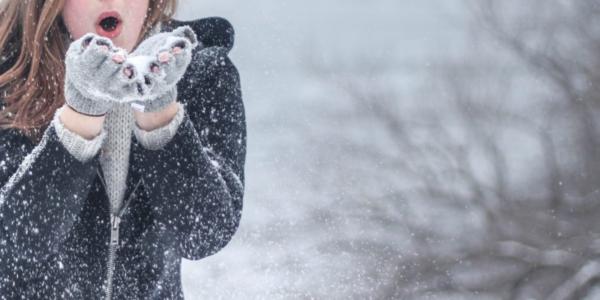 Hautpflege- Tips in der kalten Jahreszeit